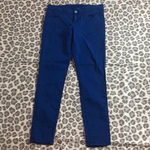 👖2/$20 American Eagle Stretch Ankle Jeans, 10